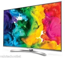 """55"""" LG SUPER UHD LED TV 55UH850V 4K"""