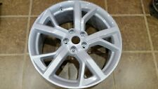"OE NISSAN Maxima  2014 19"" AFTERMARKET REPLACEMENT ALLOY RIM WHEEL SILVER"