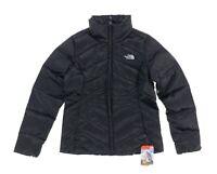 The North Face 163217 Women's 'Aconcagua' TNF Black Jacket Size M