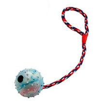 Kerbl Hundespielzeug Ball Am Seil 30 Cm