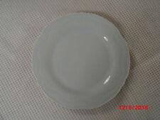 Teller aus Porzellan fürs Esszimmer-Sets in Größe 2