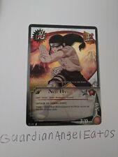 Naruto Tcg/CCG - foil Neji Hyuga [Attack on Chakra Point] - Near Mint