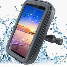 Supporto porta cellulare moto scooter bici snodabile waterproof smartphone