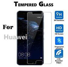 Tempered Glass Screen Protector Premium Protection For Huawei P10 Plus(5.5 inch)