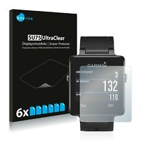 6x Film Protection écran pour Garmin Vivoactive Protecteur