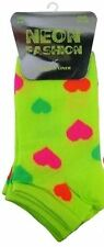 Unbranded Cotton Hearts Socks for Women