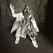 "Helghast Cloaked Sniper 6"" Action Figure Marksman Killzone 3 Collectors Edition"