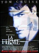 LA FIRME Affiche Cinéma / Movie Poster TOM CRUISE GENE HACKMAN 160x120