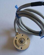 Rotary Encoder 5 Vdc 3 Double Channels 3600ppr Crifix