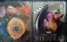 DR STRANGE LIMITED EDITION TRADING CARD B