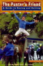 The Punter's Friend: Guide to Racing and Betting, Waterman, Jack, Very Good Book