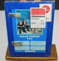 Gale Force Two 8 Track Factory Sealed New Old Stock