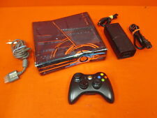 Xbox 360 Limited Edition Halo 4 HDMI Corona Console With Controller 0637