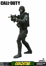 Simon Ghost Riley - Call of Duty Action Figure