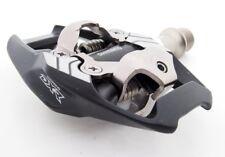 Shimano DXR PD-MX70 MTB BMX Racing SPD Pedal w/ Cleat SM-SH51, NIB