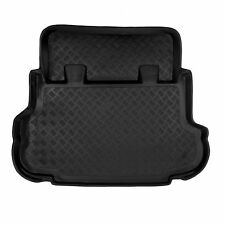 HEAVY DUTY WATERPROOF CAR BOOT COVER LINER   FOR NISSAN TERRANO 93-07