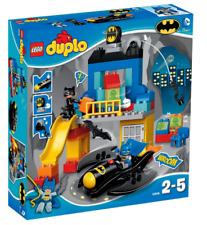 LEGO DUPLO Super Heroes Batman's Batcave Adventure 10545
