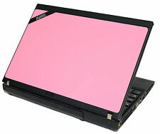 Cheap Pink Laptop Windows 7 IBM Lenovo 1.6Ghz 2GB 2.0 80GB WIFI 12.1 X60s