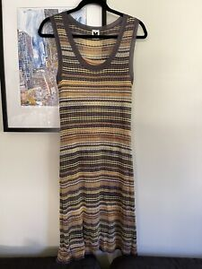 Missoni Dress Women Made in Italy Size 44/ AUS 12