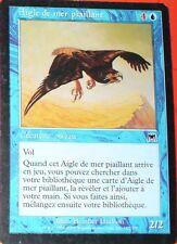 AIGLE DE MER PIAILLANT - CREATURE OISEAU - VF - CARTE MTG MAGIC
