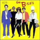 B-52's (1987, CD NUEVO)