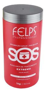 Felps professional SoS hair MASK 1Kg UK Stock