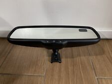 BRAND NEW 2010 - 2018 HONDA CIVIC Auto Dim Rear View Mirror Compass