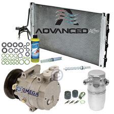 New A/C AC Compressor Kit Fits: 1997 - 2005 Buick Century V6 3.1L