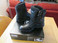 Magnum 'Elite Spider 8.0' Boots , Black, Size 9, new in Box