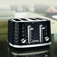 Morphy Richards 220029 Dune 2 Slice Toaster White