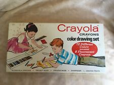 Crayola Vintage Antique Toys For Sale Ebay