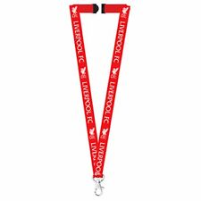 Liverpool Lanyard New Sport Football Game Gift Party Bag Stocking Filler