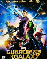 Dave Bautista Signed Autographed 11X14 Photo Guardians of the Galaxy GV830822