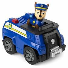 Paw Patrol Jeu enfant Véhicule Figurine Chase La Pat' Patrouille Cadeau Enfant