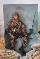 GI Joe Classic Collection 1997 Limited Edition Belgian Para-Commando
