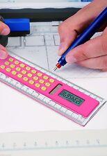 Moto Design Solar Ruler Calculator, Basic, Handheld, MA-244