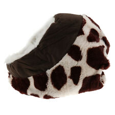 Blesiya Lovely Cow Prints Winter Warm Soft Bed Nest for Pet Dogs & Cats