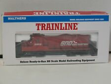 """Walthers HO Scale Locomotive """"SOO LINE #2403"""" New in Box"""