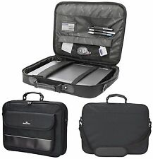 NOTEBOOK 17 INCH LAPTOP CARRYING CASE COMPUTER BRIEFCASE STORAGE BAG LIGHT
