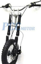 "INVERTED FORKS 14"" WHEEL XR50 CRF50 XR CRF 50 125 BIKE M FK05+14"""