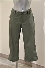 Pretty Three Quarter Pants Safari Trek Khaki the north face Size 38 Fr 42i(6)