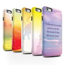 Étuis, housses et coques brillants Apple iPhone 6 Plus pour téléphone mobile et assistant personnel (PDA)