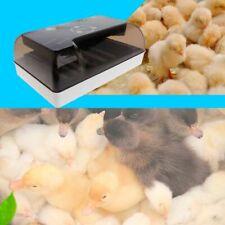 LED Egg Incubator Farm Hatching Machine Agriculture Hatcher 220V Universal