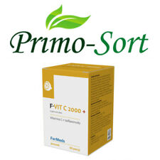 Vitamin C Powder 2000mg L-ascorbic Acid Only Natural Ingredients/ Witamina C