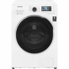 Samsung WD90J6A10AW 9kg 1400 Spin Freestanding Washing Machine in White