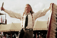 BUFFALO BILL AND THE INDIANS OR SITTING BULL'S HISTORY LESSON PAUL NEWMAN POSTER