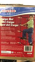 Swing N Slide Cargo Climbing Net (OPEN BOX) Missing instructions..