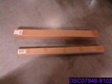 Qty = 40 Kits: MirrEdge Acrylic Mirror Framing Kit P/N 24400