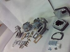 JAGUAR  XJ6   4.2  LITER  1969 - 1975 TWIN WEBER DGEV CARBURETOR CONVERSION