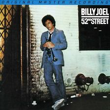 Billy Joel - 52nd Street [New SACD] Hybrid SACD